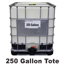 250 Gallon Permeation Grout
