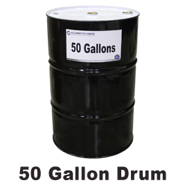 50 Gallon Permeation Grout Drum